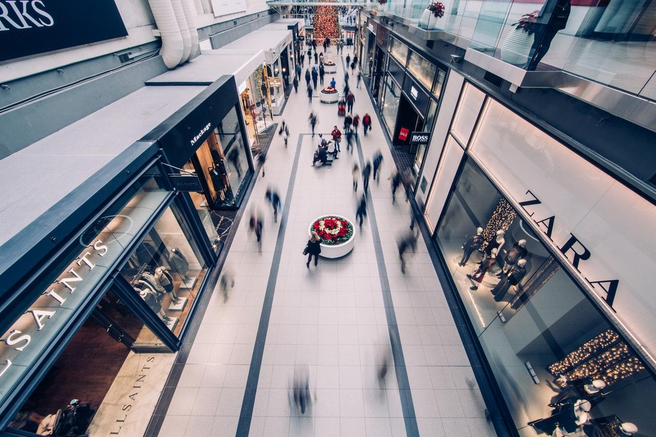 Shopping for en billig penge